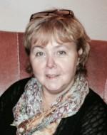 Agneta Lundqvist
