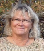 Anita Granström