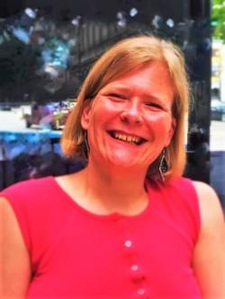 Erica Barrdahl