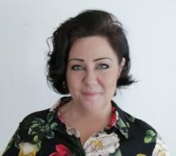 Rosita Bergkvist