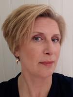 Tina Persson