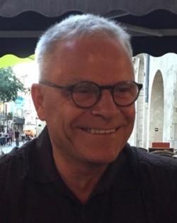 Anders Dahlquist