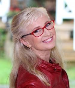 Elisabeth Wahlin