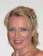 Helen Halldorsdottir