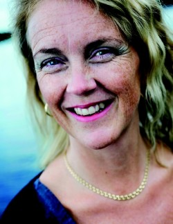 Madeleine Åsbrink