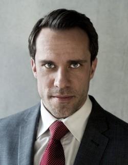 Peter Siljerud