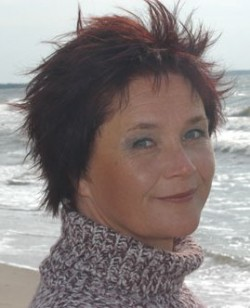 Susanne Fredriksson