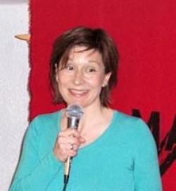 Teresa Tönisberg
